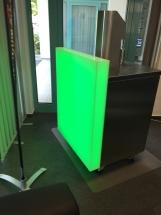 The Desk Farbenspiel