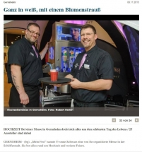 The Qube in der Presse