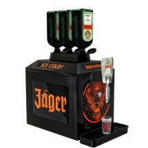 Jägermeister Tap